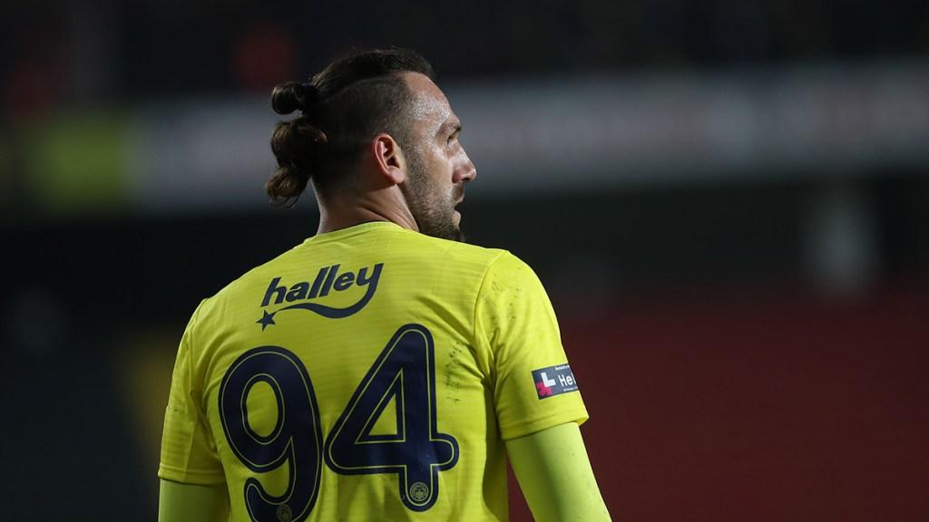 Vedat Muriqi / Fenerbahçe S.K., Source- fenerbahcedergisi:org