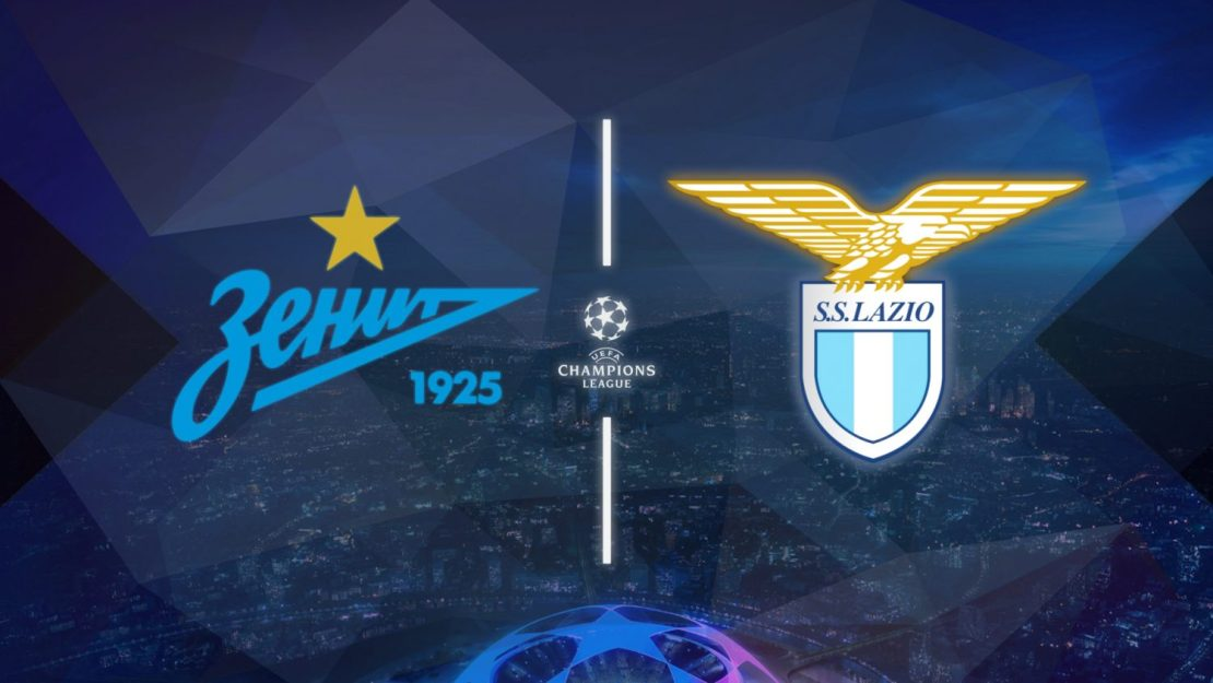16,000 Fans Allowed in for Zenit's Champions League Clash Against Lazio |  The Laziali