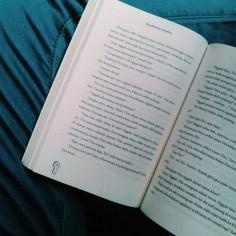 [My Own Pictures; Genre buku bacaanku beragam]