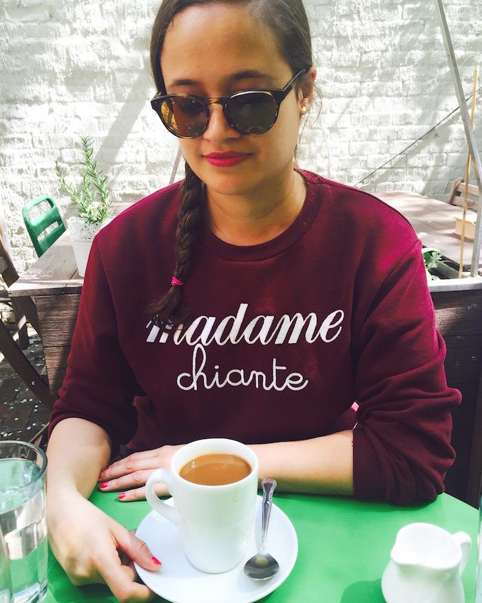 coffee albero
