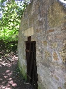 limestone conservation area