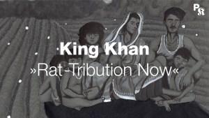 Pop-Kultur/King Khan/Ratribution