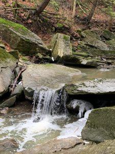 Beamer's Falls