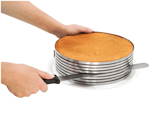 Cool Gadget - Easy cake slicer