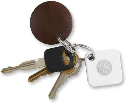 Tile Mate is a cool gadget for road trip
