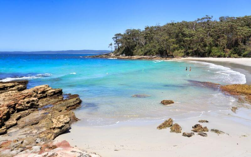 Culburra Beach Jervis Bay