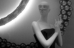V&A Ballgowns