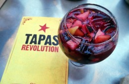 Tapas Revolution