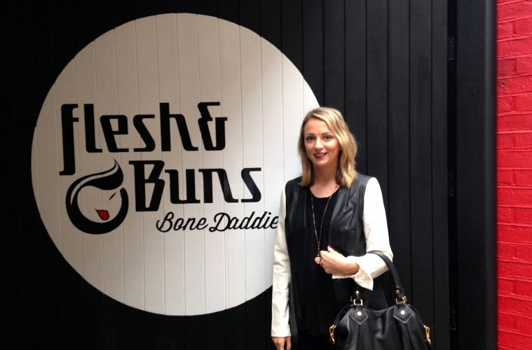 Flesh & Buns Review