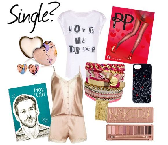 Valentine's Gift Guide