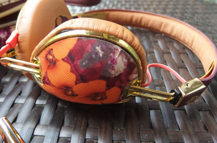 Skullcandy For Women Floral Knockout Over-Ear Review
