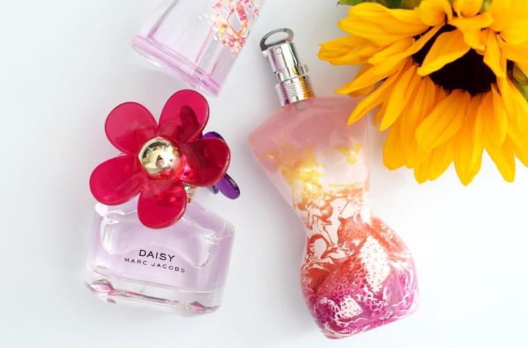 Summer Fragrances Marc Jacobs Daisy Sorbet