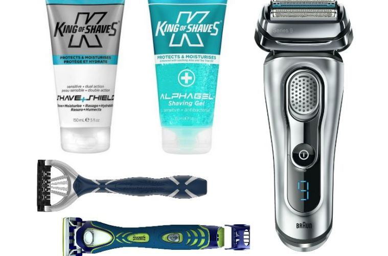 National Men's Grooming Day