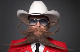 World Beard Day