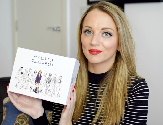 My Little Box Review