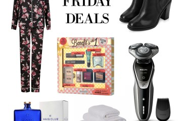 Black Friday 2015 Best Deals