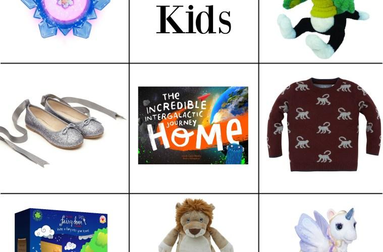 Gift Ideas For Kids Christmas 2015
