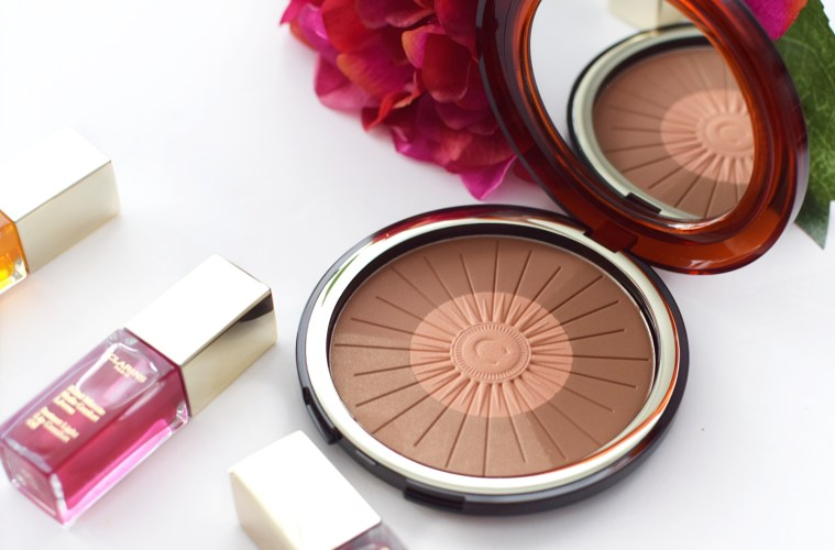 Clarins Summer Makeup Collection 2016