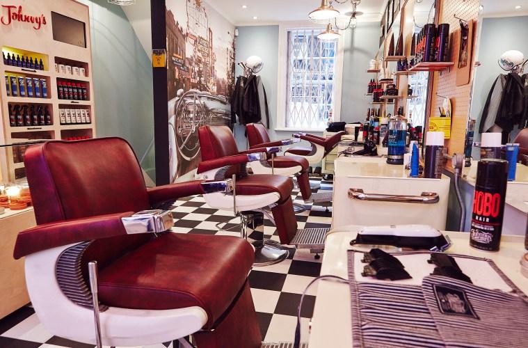 best barbers london
