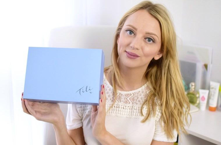 QVC Tili Beauty Box Review
