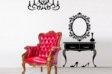 6 of the best Wall Stickers