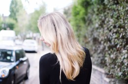 carol joy london hair review
