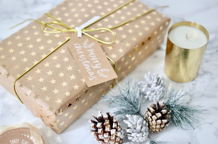 how to destress during the christmas holidays