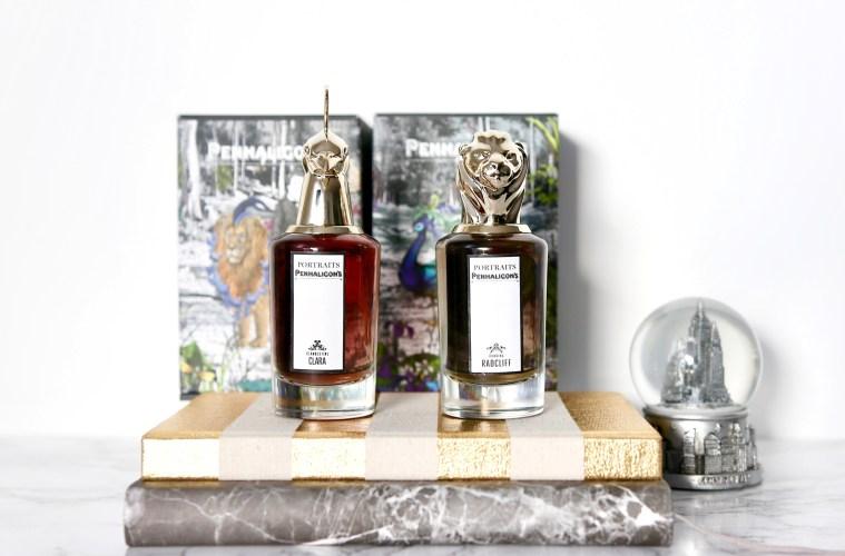 Penhaligon's Portraits Fragrance Review