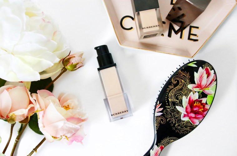 Burberry Fresh Glow Nude Radiance Review