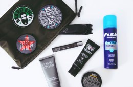 Best Male Grooming Products August 2017
