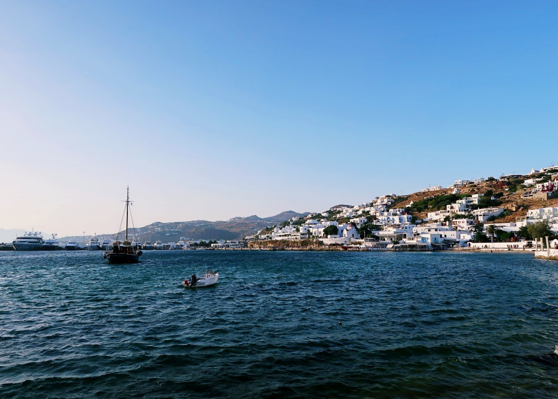 Why You Should Visit Mykonos - Uk Travel Blog