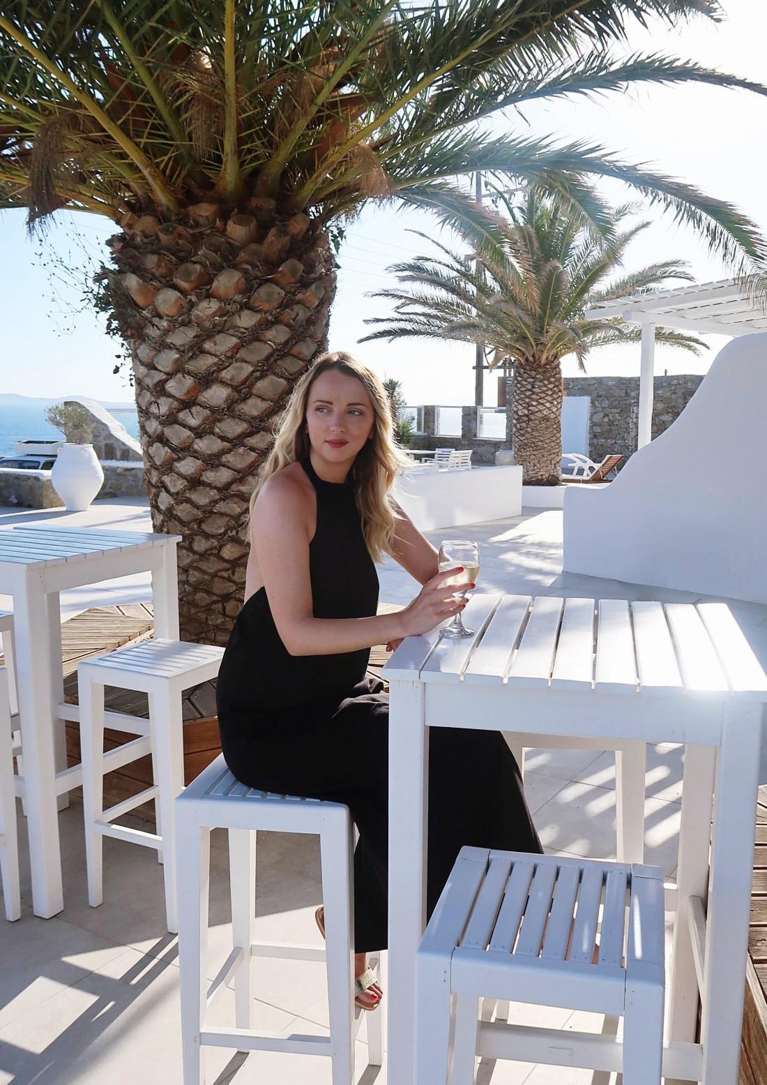 Why You Should Visit Mykonos