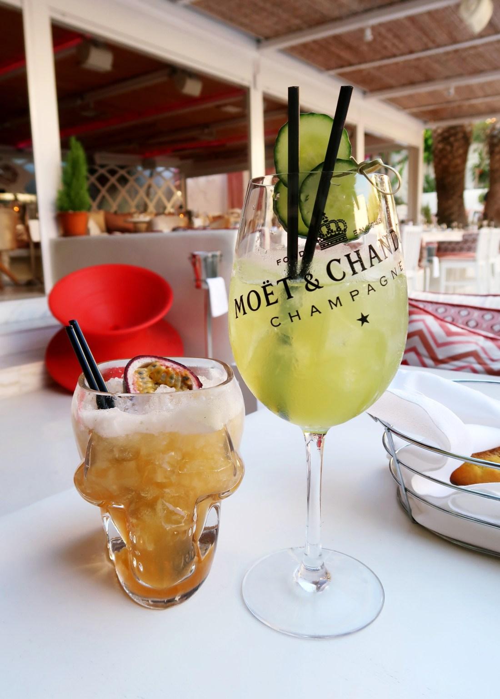 Cocktail Bar Mykonos