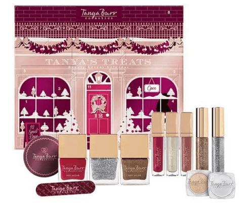 Tanya-Burr-Beauty-Calendar-TheLDNDiaries