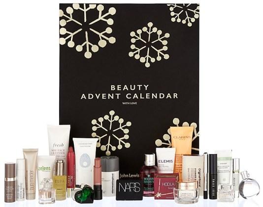 john-lewis-beauty-advent-calendar-2017
