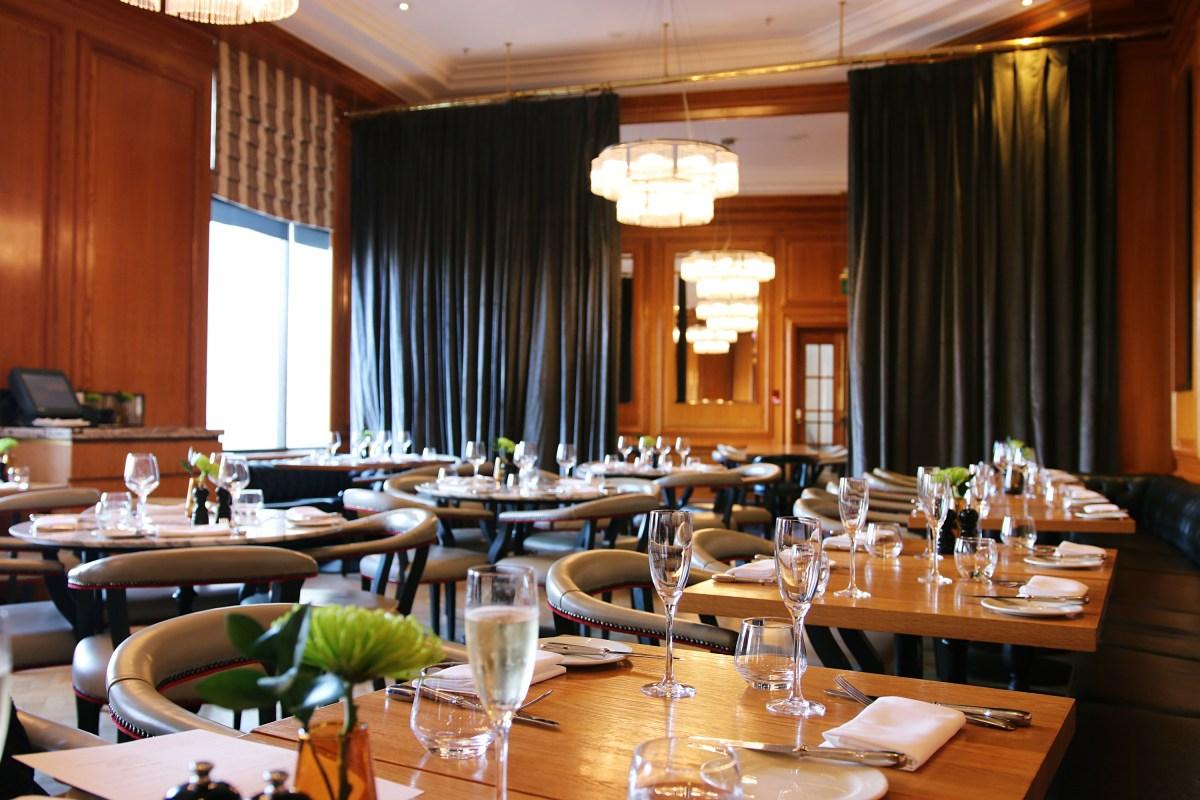 Gillrays SteakHouse & Bar London Review - London Lifestyle Blog