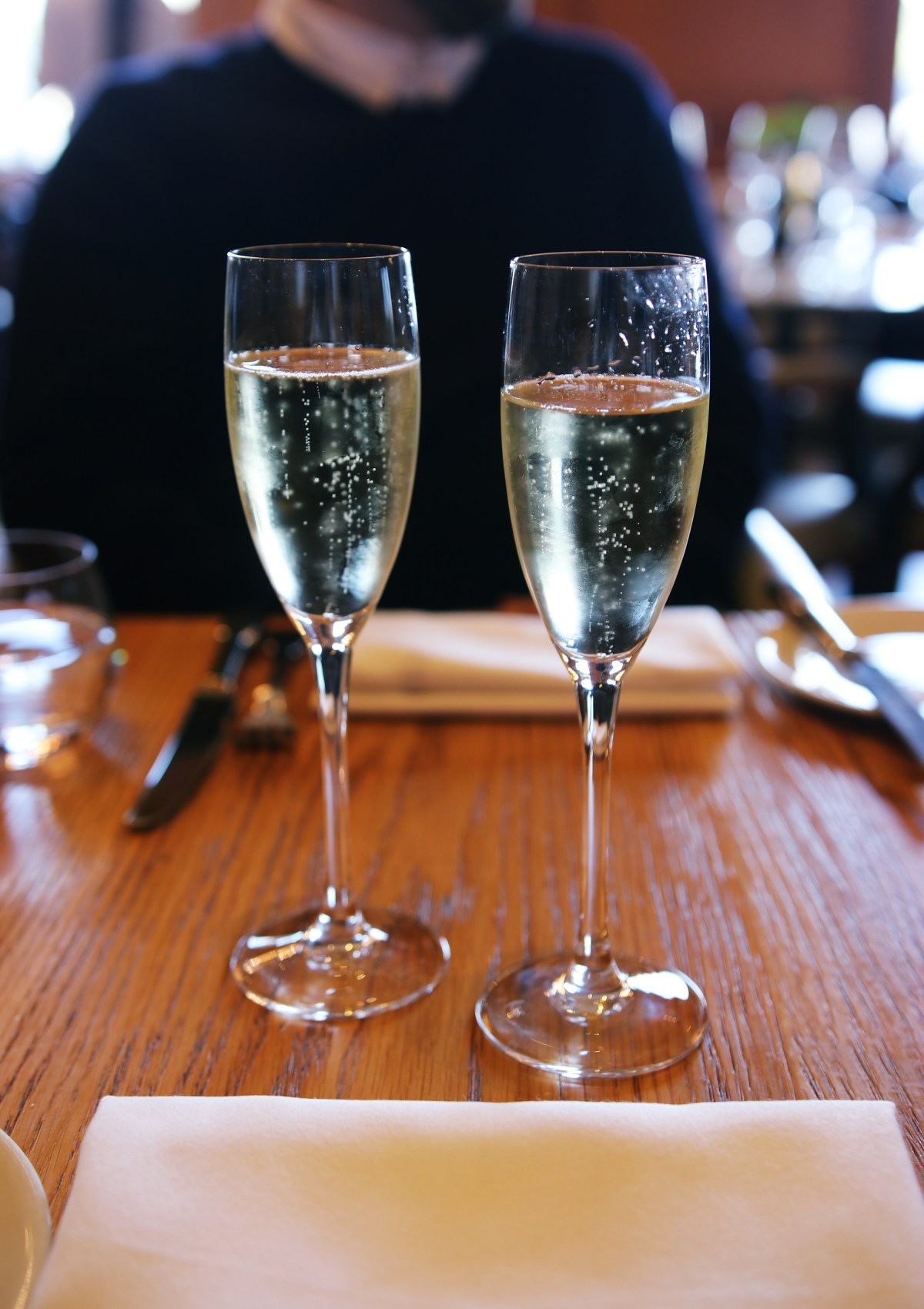 Bottomless brunch at Gillrays London - London Lifestyle Blog