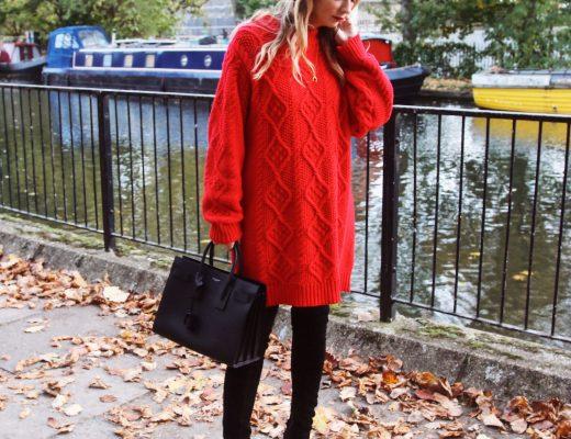 Autumn Style Tips   The LDN Diaries
