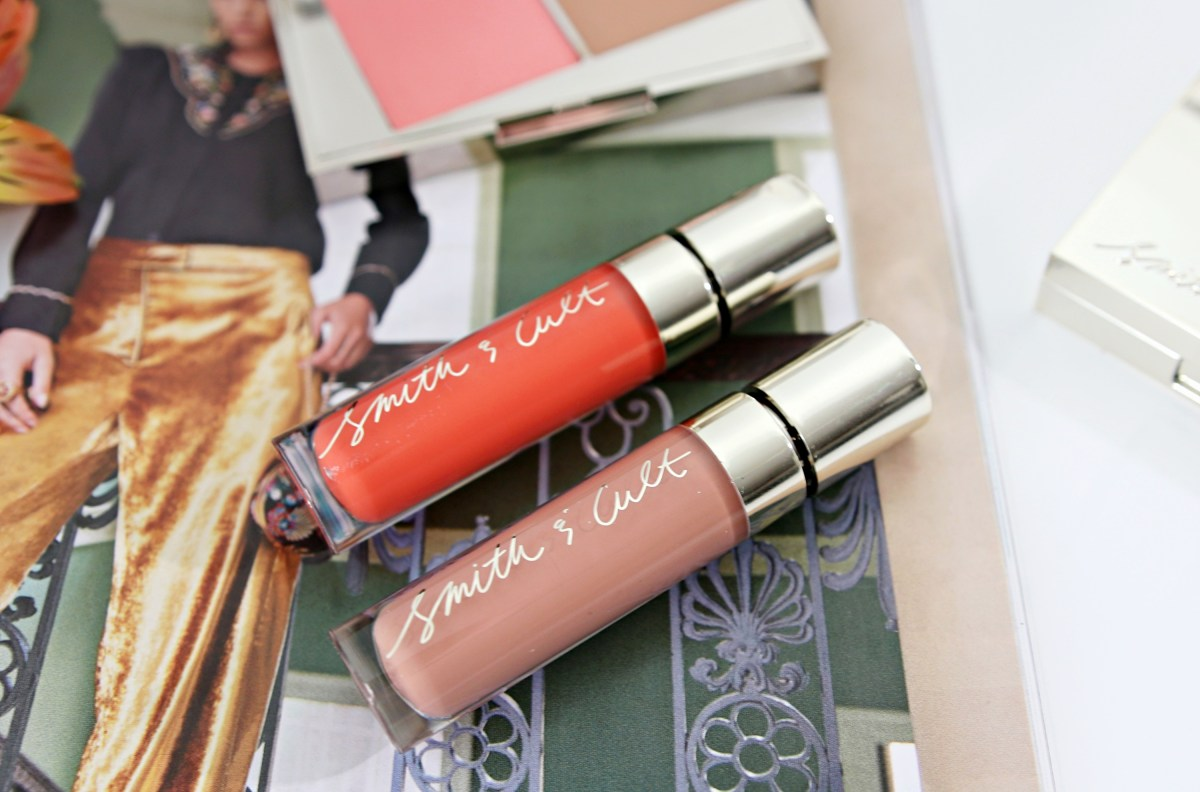 Smith & Cult Lipgloss