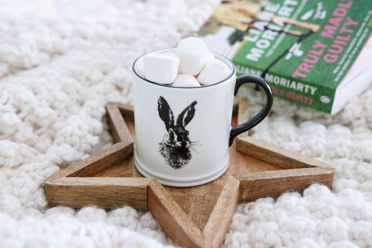 H&M Hare Mug