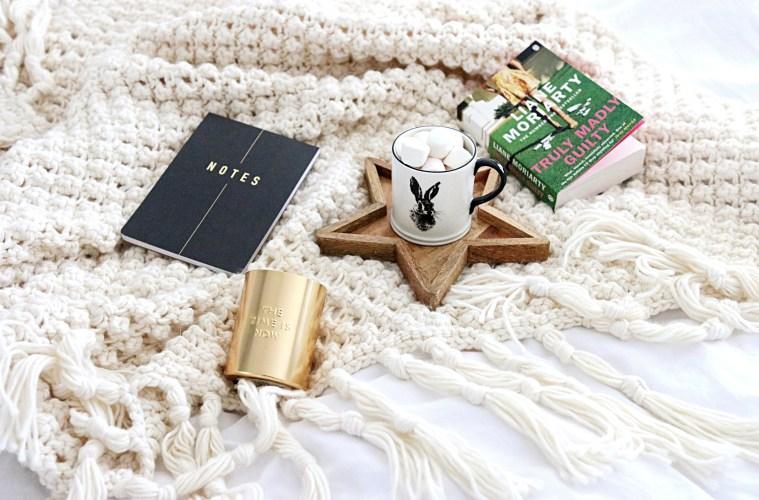 Winter Home Edit - UK Lifestyle Blog The LDN Diaries