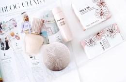Paul & Joe Illuminating Primer & Loose Powder Review - UK Beauty Blog