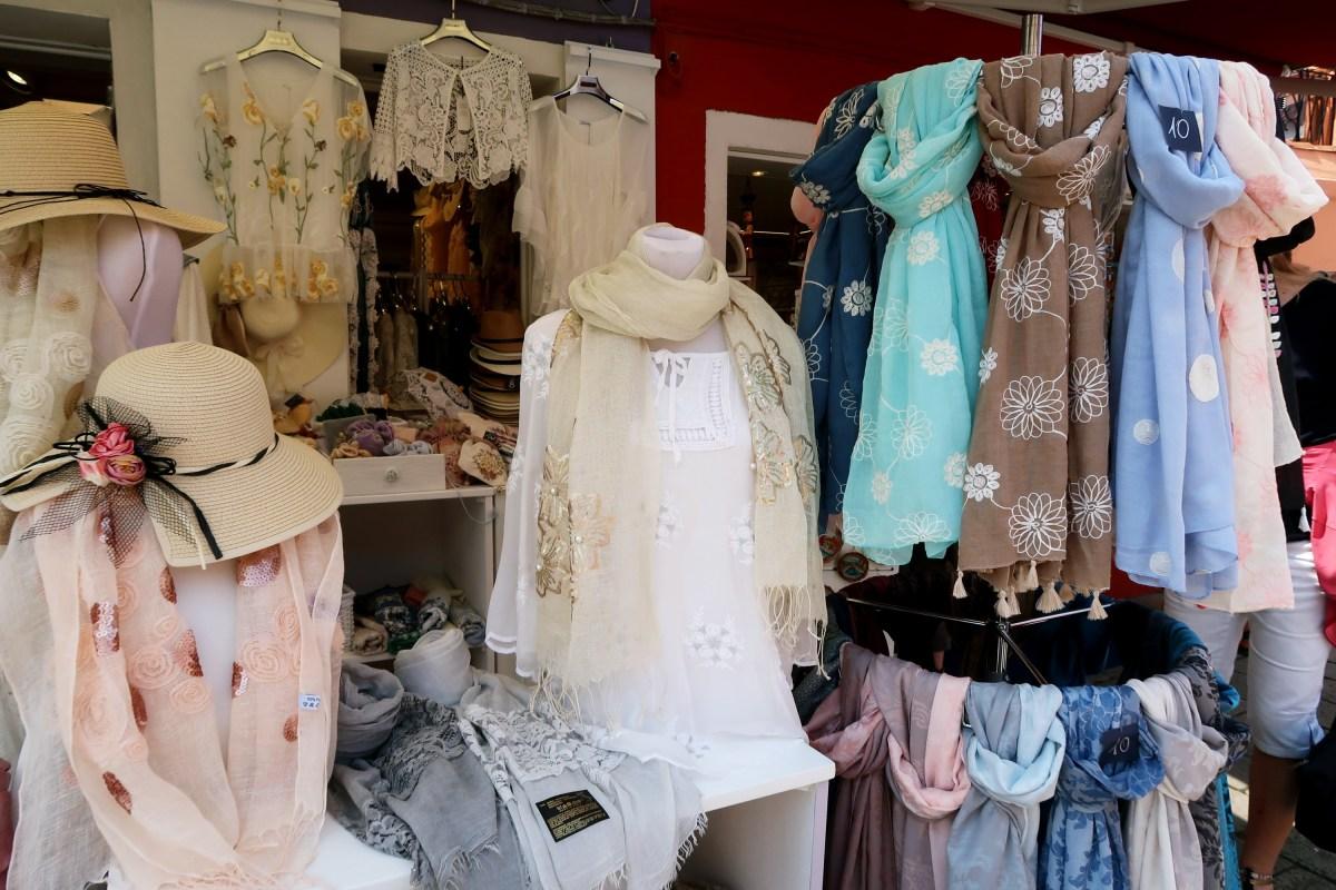 Burano Venice Italy - The LDN Diaries Travel Blog