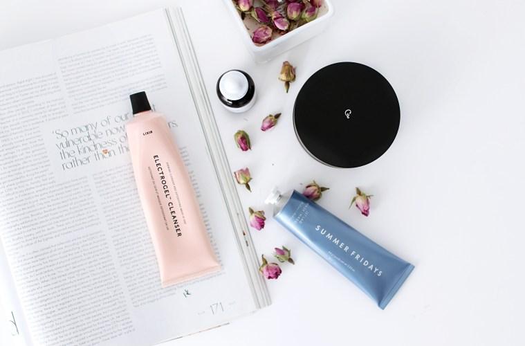 Lixir Skin Electrogel Cleanser Review