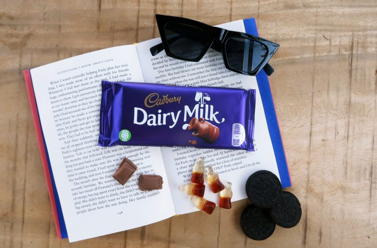 Cadbury Dairy Milk Inventor Competition