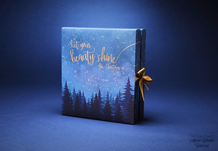 You Beauty Advent Calendar 2018 - The LDN Diaries