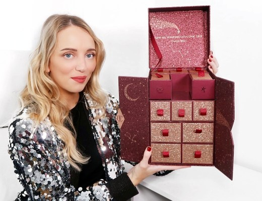 Charlotte Tilbury Advent Calendar 2018 - The LDN Diaries
