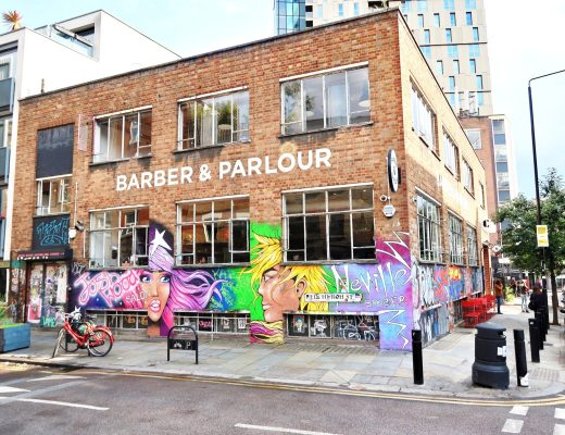 5 Things To Do In East London - The LDN Diaries