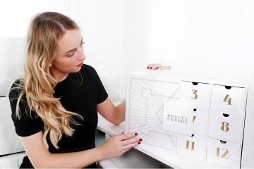 Beauty Expert Advent Calendar 2018 Unboxing - The LDN Diaries