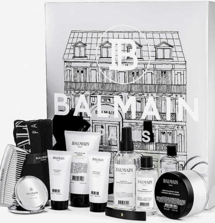 Balmain Hair Advent 2019